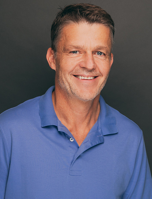 Zahnarzt Tino Nagel aus der Zahnarztpraxis Nagel in Themar